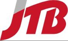 株式会社JTB ロゴ