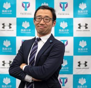 筑波大学AD山田さん
